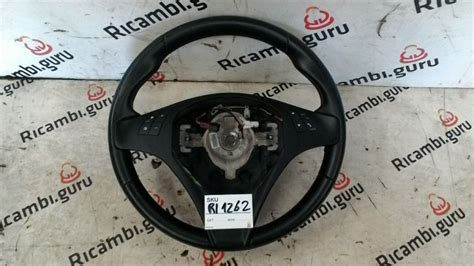 Volante Alfa Romeo Giulietta Volante Alfa Romeo Giulietta