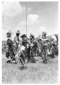 Montana Chippewa Cree Indians