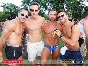 Circuit Festival 2013 - Barcelona, Spain | Manhunt at ...