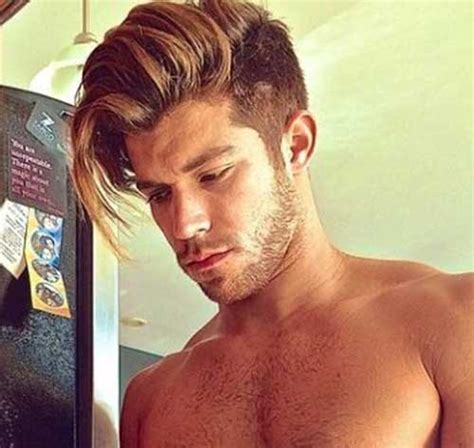 how to style hair boys 20 hairstyles for boys mens hairstyles 2018 8209