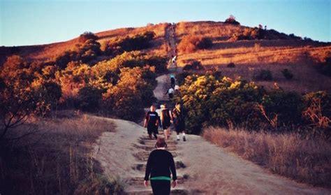 la hikes usc student affairs