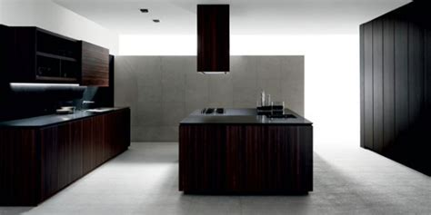 Modern kitchen furniture by PiquDOCA ? minimalist