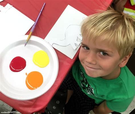 michaels camp creativity summer camp crafts fun easy