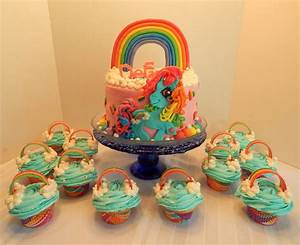 My Little Pony - CakeCentral com
