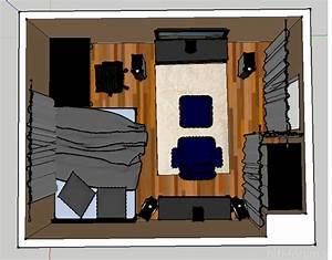 10 Qm Zimmer Einrichten : 16qm zimmer d mmen akustik hifi forum ~ Lizthompson.info Haus und Dekorationen