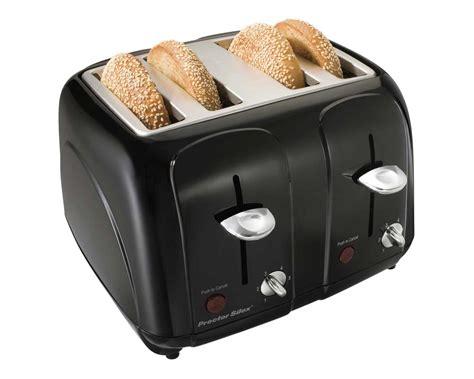 Coolest Toaster - toasters proctorsilex