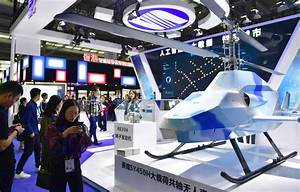 China's largest high-tech fair opens in Shenzhen - China ...