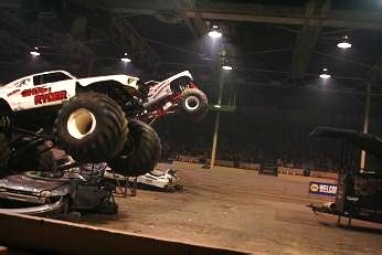 monster truck show in augusta ga home photos schedule bio
