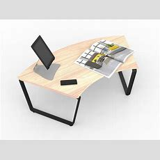 Move Coffee Table Curved By Abax Kingfihser Pty Ltd