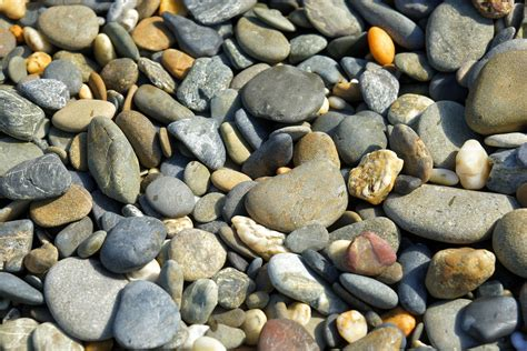 Here Is A Pile Of Stones At The Beach Wwwmyfreetextures