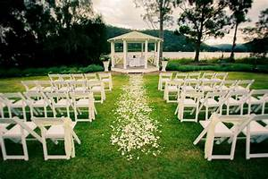 the perfect wedding ceremony location the retreat at With location for wedding ceremony