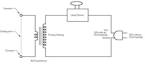 Welding Transformer Wiring Diagram by Wire Foam Cutting Dan S Workshop
