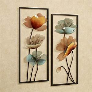 Interior : Breathtaking Metal Wall Art metal wall art