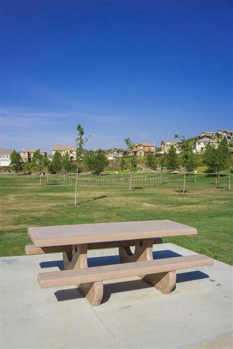 parks with picnic tables near me california park picnic table stock image image 52638531