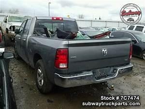Salvage 2009 Dodge Ram 1500