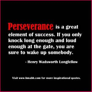 Quotes About Perseverance Gallery | WallpapersIn4k.net