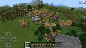 Five Cool 'Minecraft PE' Seed Worlds to Get Ahead Quickly ...
