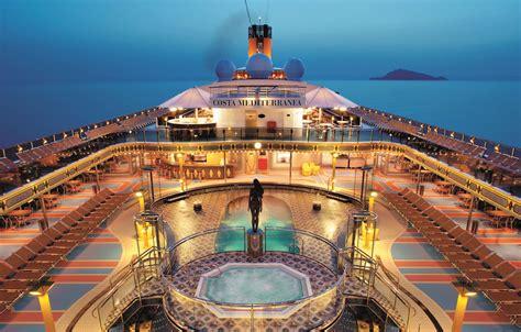 chambre orchestra costa mediterranea cruiserecensies