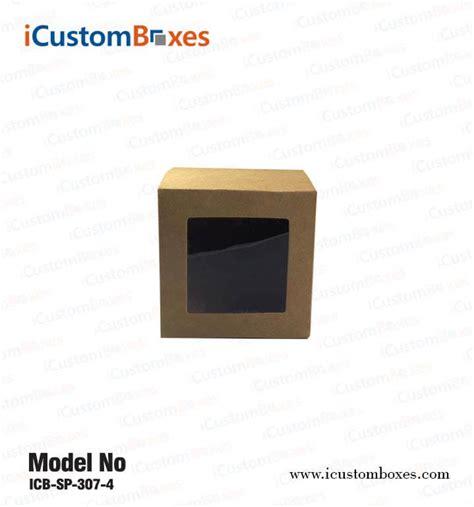 window gift boxes wholesale custom window gift boxes