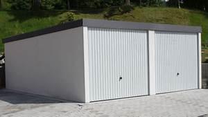 Fertiggarage Umsetzen Kosten : durobox fertiggaragen als doppelgaragen mit torantrieb ~ A.2002-acura-tl-radio.info Haus und Dekorationen