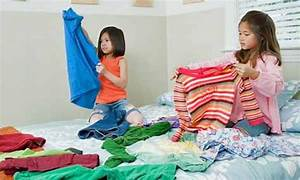 Discover how kids can help with household chores - Kidspot