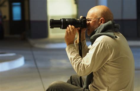 Arts photographer Gadi Dagon dead at 63 - The Jerusalem Post