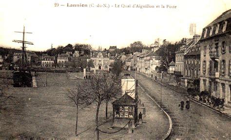 cours de cuisine lannion lannion histoire patrimoine noblesse commune chef