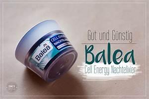 Boxspringbett Gut Und Günstig : gut und g nstig balea cell energy nachtelixier incipedia ~ Indierocktalk.com Haus und Dekorationen