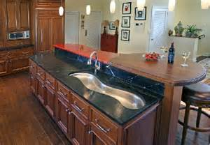 kitchen island overhang 3 tips for designing the kitchen island
