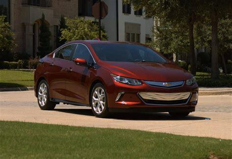 Car Pro Test Drive: 2017 Chevrolet Volt Plug In Hybrid