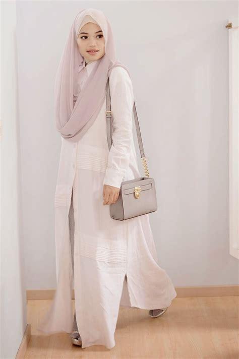 gdas gallery  love  shirt dress hijabi fashion