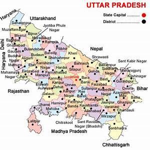 Uttar Pradesh District Level Information - Consolidated ...