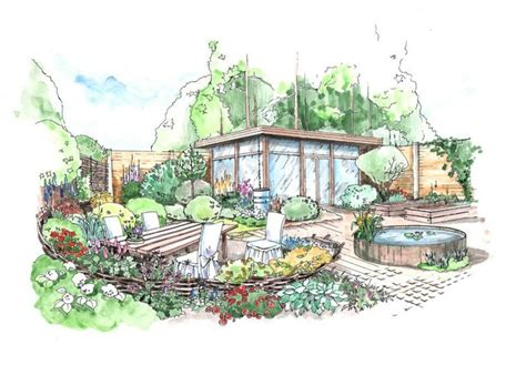 draw garden plans free 17 best images about plan drawing garden and home sketch on pinterest gardens house plans and