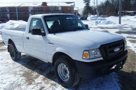 purchase   ford ranger regular cab long bed