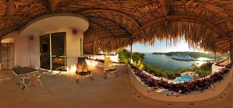 HOTEL HUATULCO OAXACA MEXICO PLAYA VISTA PARAISO VILLAS ...