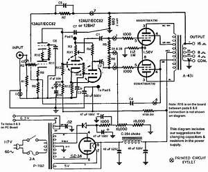 Triode Electronics Mark Iii