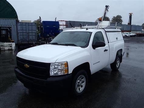 silverado roof rack 2011 chevrolet silverado 1500 work truck 2wd with service