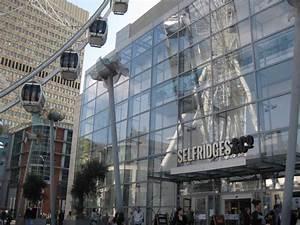 Selfridges Manchester - Shop - e-architect