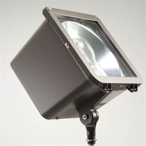 hubbell lighting outdoor mic 0150p 358 bronze 1 light 150