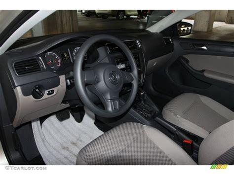 2013 Volkswagen Jetta S Sedan Interior Photo #68997208