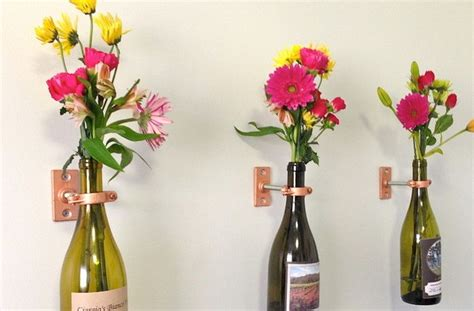 20 Contoh Hiasan Rumah Dari Botol Bekas Yang Unik Rumah