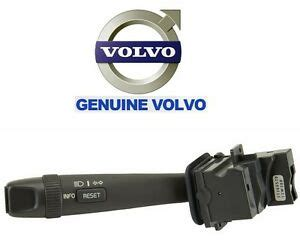 For Volvo Combination Switch Turn Signal