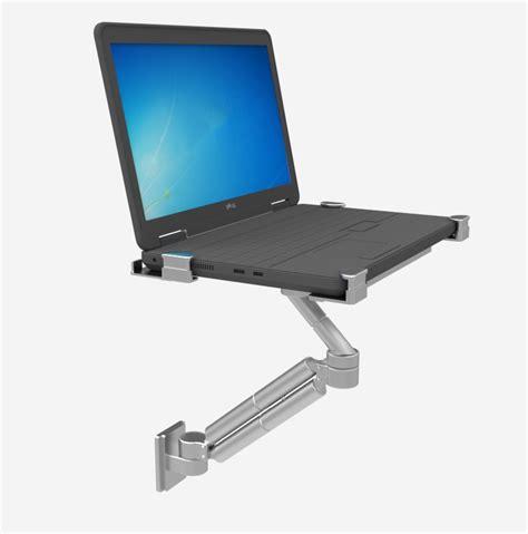 siege pour ordinateur bras articulé médical pour écran tablette et pc portable