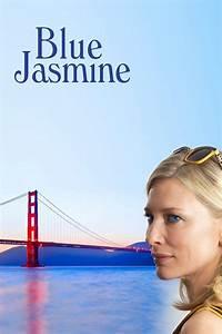 Blue Jasmine (2013) - Posters — The Movie Database (TMDb)