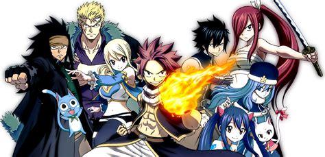 anime genre magic dan action anime terbaik