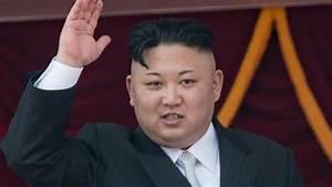 Kim Jong-un: North Korea calls for execution of Park Geun ...