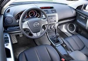 Mazda6 Elégance : mazda mazda6 fastwagon 2 0l mzr cd 140 el gance ann e 2008 fiche technique n 111910 ~ Gottalentnigeria.com Avis de Voitures