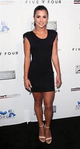 Josie Loren - 2015 Matt Leinart Foundation's Celebrity ...