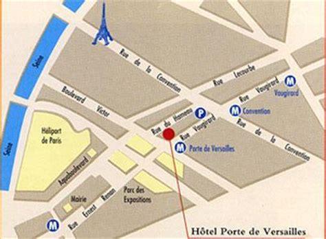 hotel pavillon porte de versailles 15e arrondissement francia hotelsearch