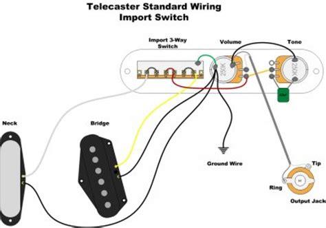 Squier Bullet Wiring Diagram by Tele Repair Squier Talk Forum